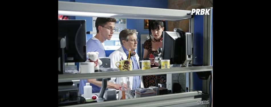 L'équipe de NCIS prête à sauver Gibbs