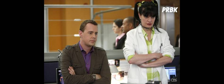 Grand danger dans NCIS