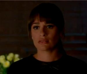 Glee saison 5 : extrait de l'épisode 1 avec Rachel