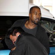 Kanye West VS le paparazzi : il plaide la légitime défense