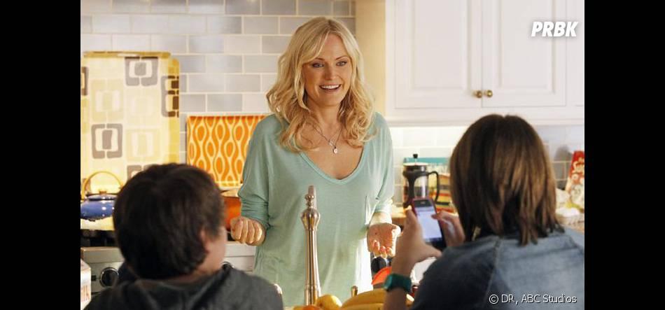 Trophy Wife : Kate va-t-elle se faire une place ?
