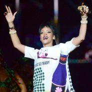 """Rihanna reine des hypocrites : """"Je déteste faire la fête"""""""
