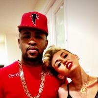 Miley Cyrus en couple avec Mike WiLL Made-It ? Un proche répond