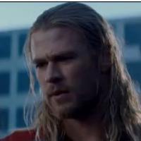 Thor 2 : un trailer clin d'oeil à Avengers