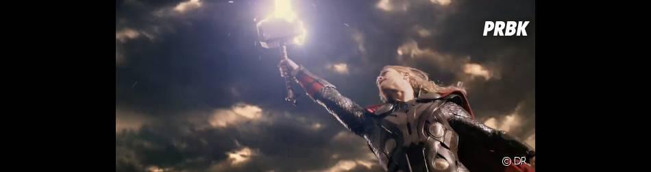 Thor de retour dans une suite très attendue