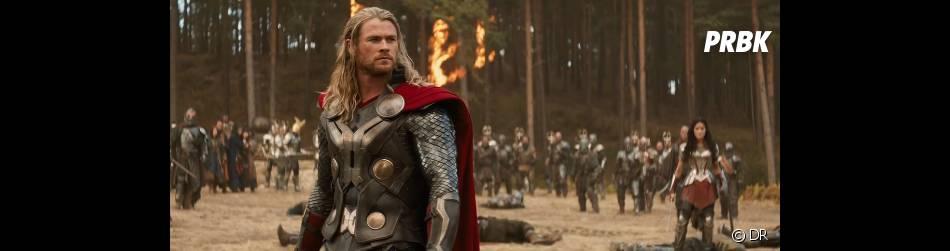 Thor 2 : la suite au cinéma le 30 octobre 2013