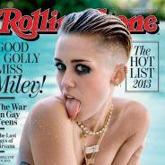 "Miley Cyrus : ""La marijuana est la meilleure drogue qui existe sur terre"""