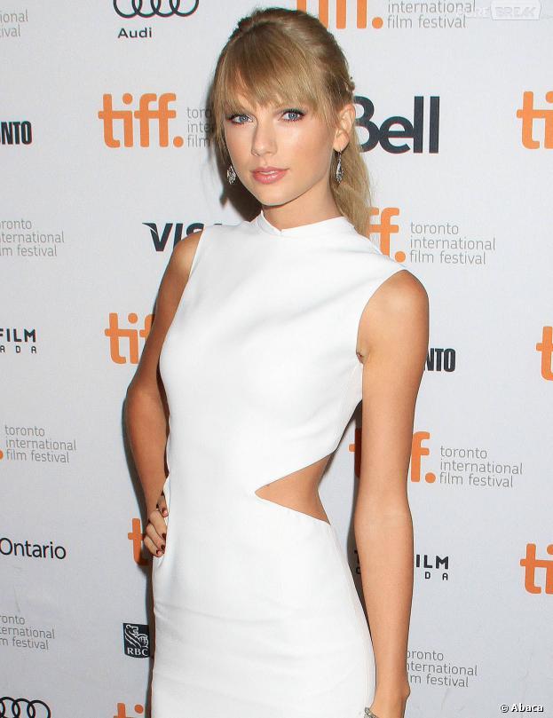 Taylor Swift de retour au cinéma dans The Giver