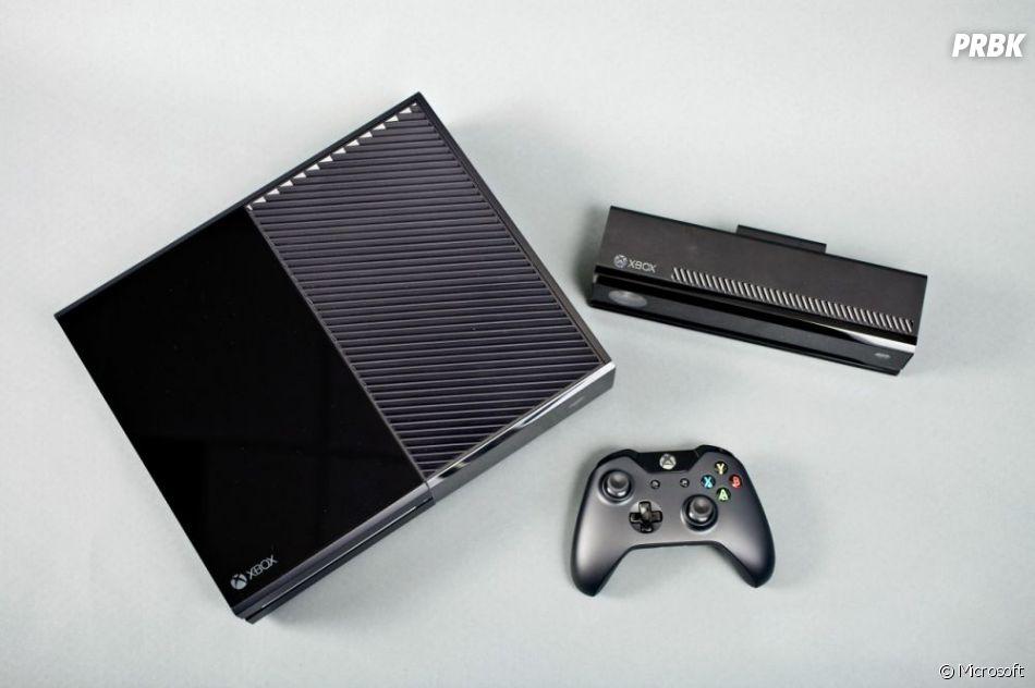 La Xbox One possède un processeur de 1,7 Ghz