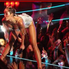 Miley Cyrus taclée par Nicki Minaj sur Twitter ?