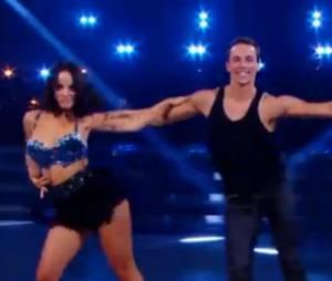 Danse avec les stars 4 : Alizée à moins bien dansé que Tal d'après Enora Malagré