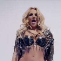 Britney Spears : Work Bitch, le clip qui sort les fouets
