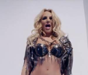 Britney Spears : le clip de Work Bitch à découvrir