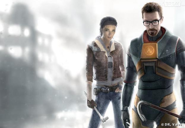 Half Life 3 : la marqué déposée par Valve le 29 septembre 2013