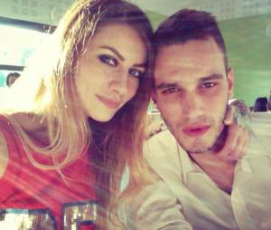 Secret Story 6 : Julien et Fanny amoureux.