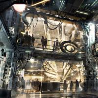 Deus Ex Universe : la licence d'Eidos Montréal débarque sur Xbox One et PS4