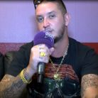 Seth Gueko, en concert à Paris, décrypte ses tatouages