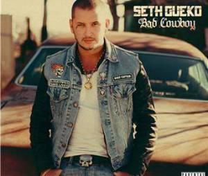 """Seth Gueko fait sa """"Tournée des bars"""" dans toute la France dès le 27 septembre 2013 avec son album """"Bad Cowboy"""""""