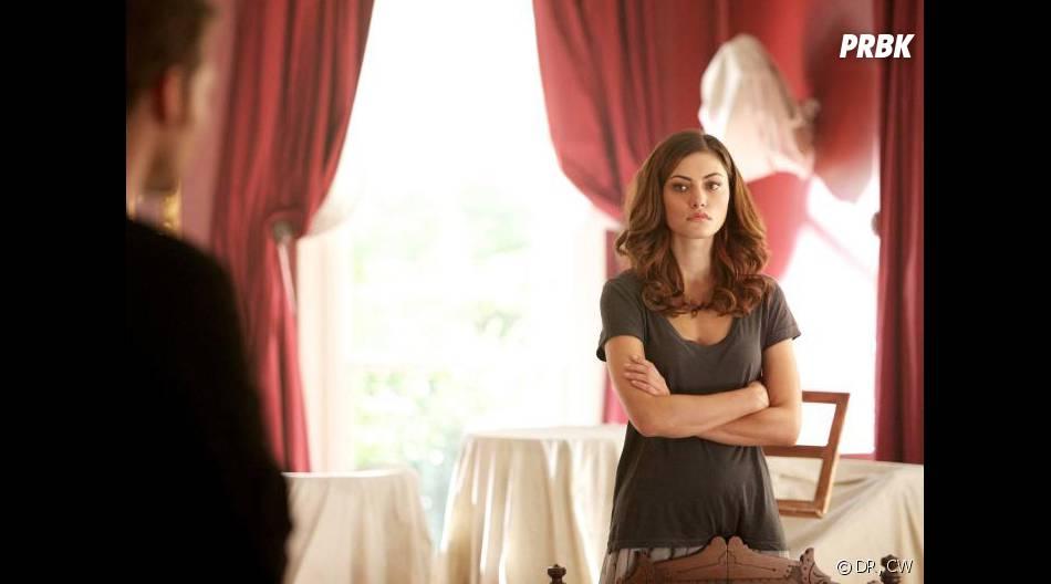 The Originals saison 1, épisode 1 : Hayley sur une photo