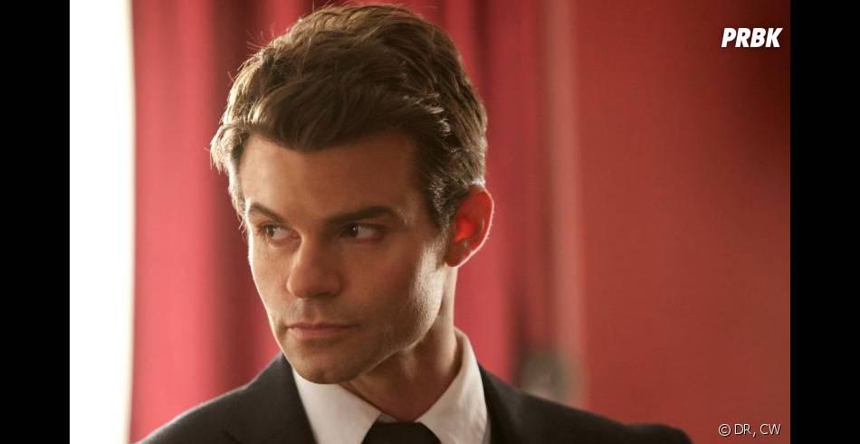 The Originals saison 1, épisode 1 : Daniel Gillies est Elijah