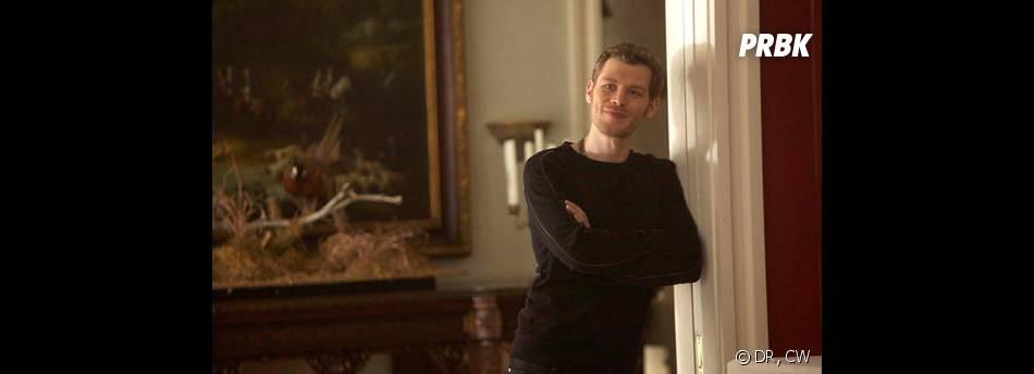 The Originals saison 1, épisode 1 : Joseph Morgan
