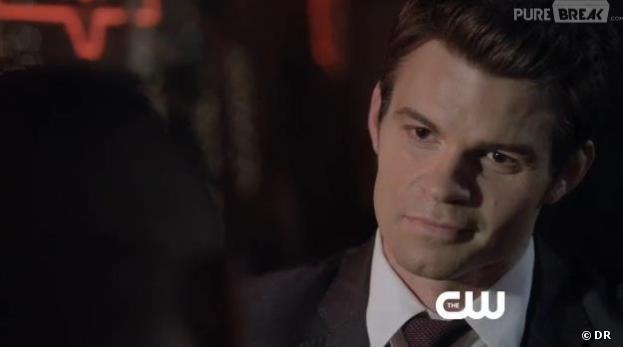The Originals saison 1 : un pilote du point de vue d'Elijah