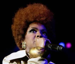 Lauryn Hill sort de prison et dévoile un nouveau titre