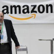 Amazon : deux smartphones en préparation dont un avec écran 3D ?