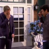 How I Met Your Mother saison 9, épisode 4 : Ted en larmes, un retour pour Robin