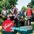 The Vamps - Can we dance, le clip officiel