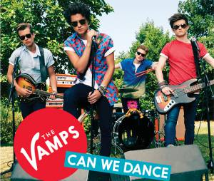 The Vamps - Can we dance, le clip officiel