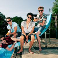 The Vamps : copie des One Direction ou nouveau phénomène musical ?