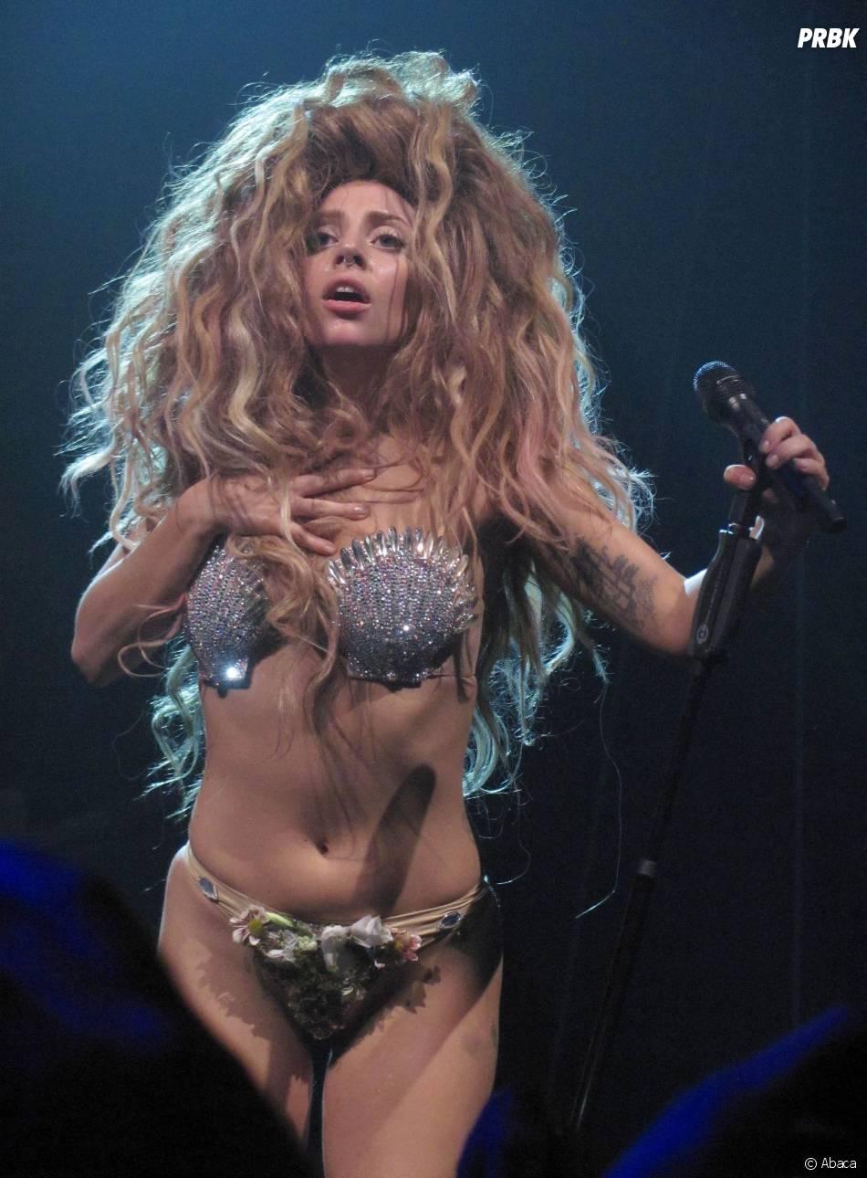 Lady Gaga : quel succès pour ARTPOP ?