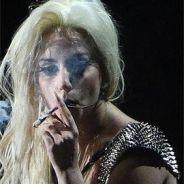 "Lady Gaga : ""stone"" pour enregistrer son album ""Artpop'"
