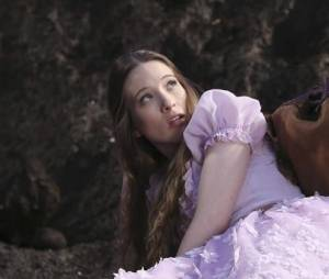 Once Upon a Time in Wonderland, spin-off de Once Upon a Time