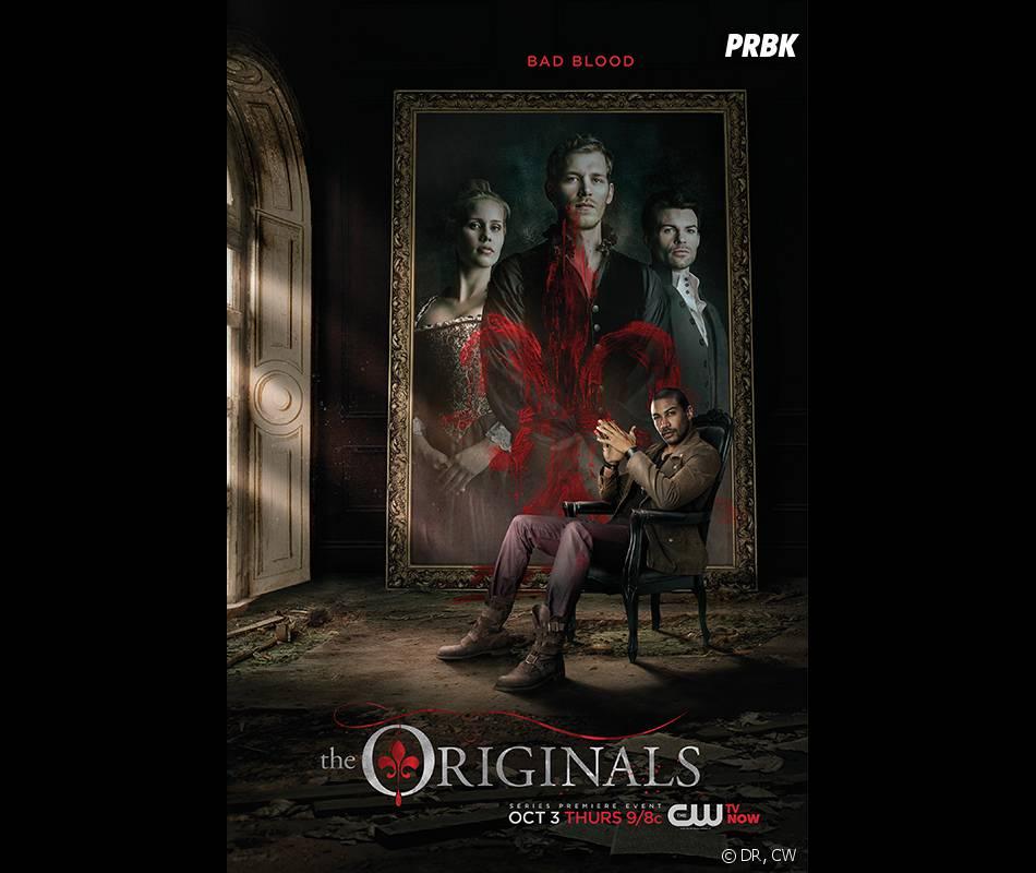 The Originals, spin-off de Vampire Diaries