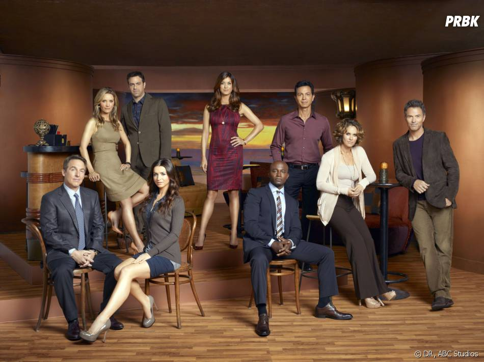 Private Practice, spin-off de Grey's Anatomy