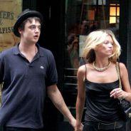 """Pete Doherty : ses sextapes avec Kate Moss rachetées... à un """"ami"""""""