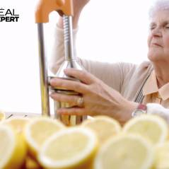 Lucienne sauve ta peau pour pécho avec... La citronnade magique !
