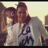 Zaho et Tara McDonald : Shooting Star, le clip électro et dansant