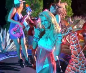 Paris Hilton : retour en musique avec le clip 'Good Time' ft. Lil Wayne