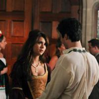 The Vampire Diaries saison 5, épisode 5 : bal pour Delena sur les photos