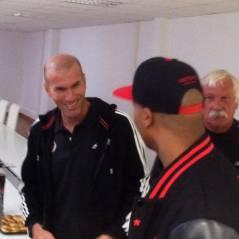 Rohff VS Booba : Zinédine Zidane pour contrer Cristiano Ronaldo
