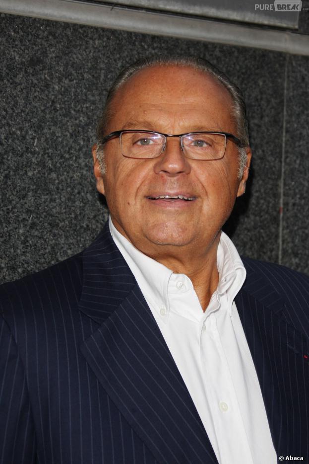 Touche pas à mon poste : Gérard Louvin a confié à Télé-Loisirs qu'il n'y a pas eu de gifles.