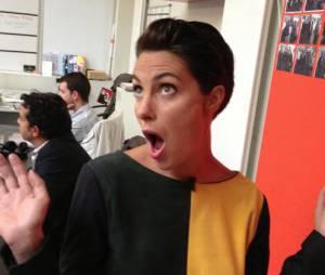 Alessandra Sublet : la production de Fais-moi une place rejette toutes les accusations de la journaliste.