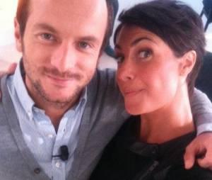 Alessandra Sublet : son émission accusée de plagiat sur France 5.