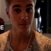 Justin Bieber et sa moustache : stars de la bande-annonce de Believe, le film