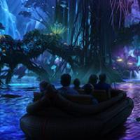 Avatar : James Cameron dévoile son parc d'attraction