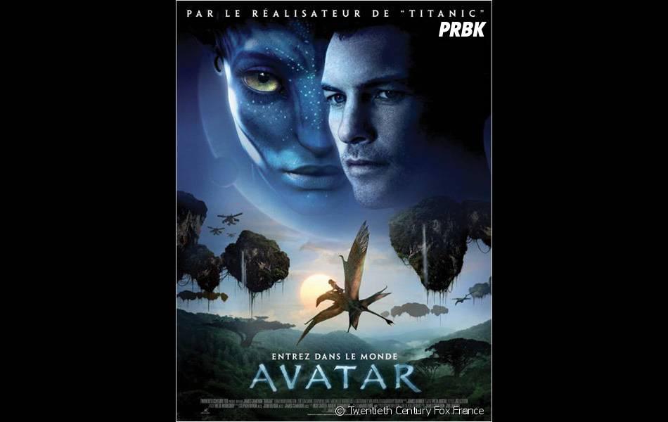 Avatar 2 : sortie prévue en 2015