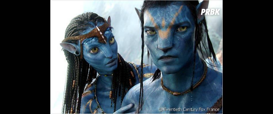 Avatar : un parc d'attraction pour 2017